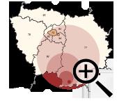 Menuiserie Pelletier Patrick - Plan d'Accès